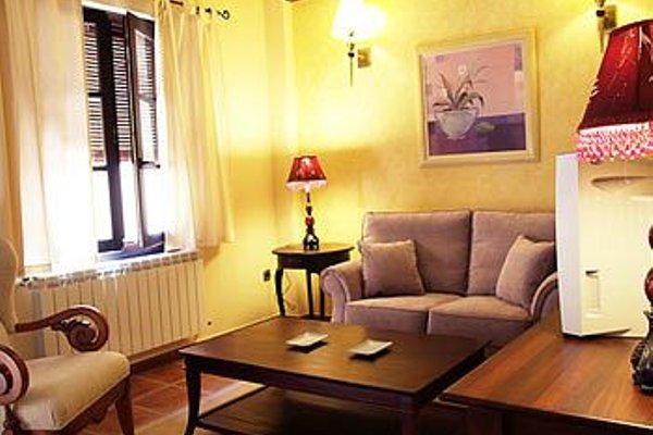 La Moragona Hotel con Encanto - фото 3