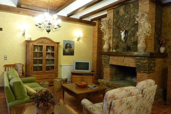 La Moragona Hotel con Encanto - фото 4
