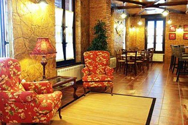La Moragona Hotel con Encanto - фото 5