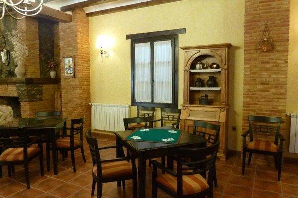 La Moragona Hotel con Encanto - фото 9