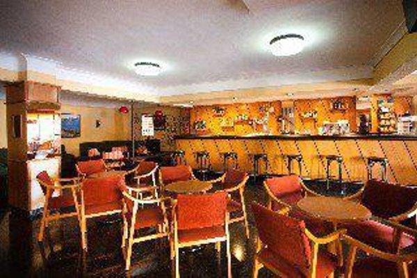 Hotel Arcadia  Arenal - фото 12