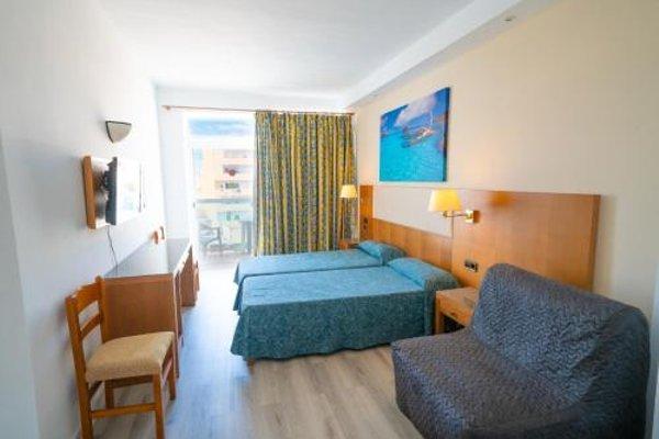 Hotel Arcadia  Arenal - фото 4