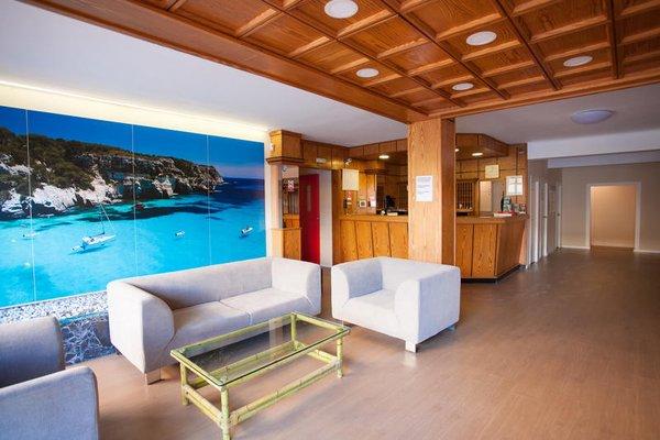 Hotel Arcadia  Arenal - фото 6
