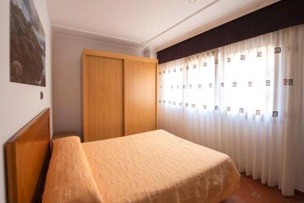 Apartamentos VIDA Corcubion - 50