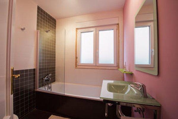 Apartamentos VIDA Corcubion - 12