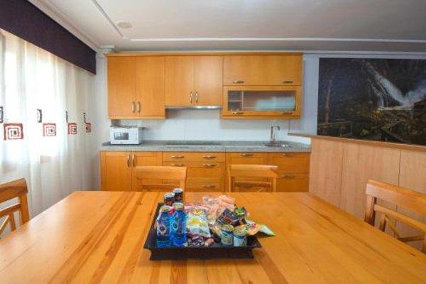Apartamentos VIDA Corcubion - 14