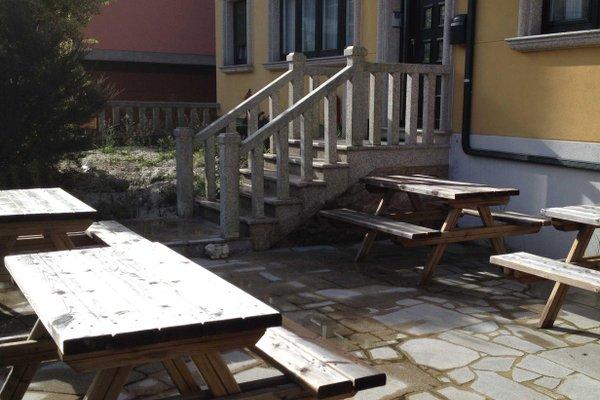 Apartamentos VIDA Corcubion - 18