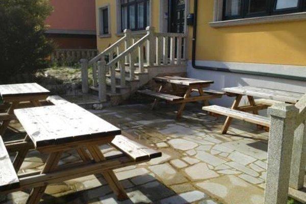 Apartamentos VIDA Corcubion - 19