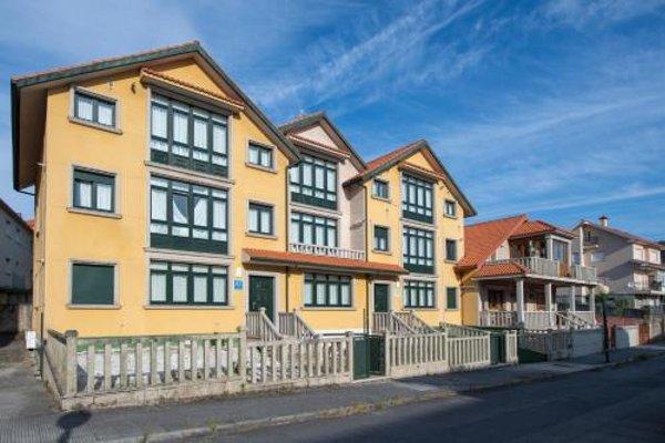 Apartamentos VIDA Corcubion - 22