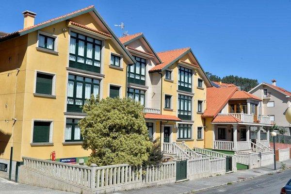Apartamentos VIDA Corcubion - 23