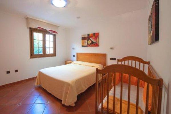 Apartamentos VIDA Corcubion - 4