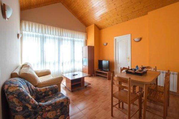 Apartamentos VIDA Corcubion - 6