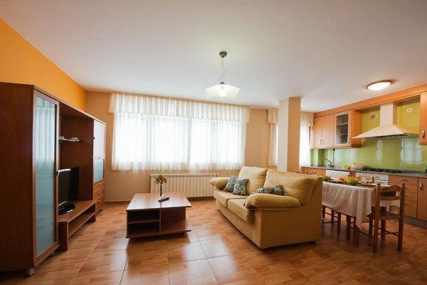 Apartamentos VIDA Corcubion - 7