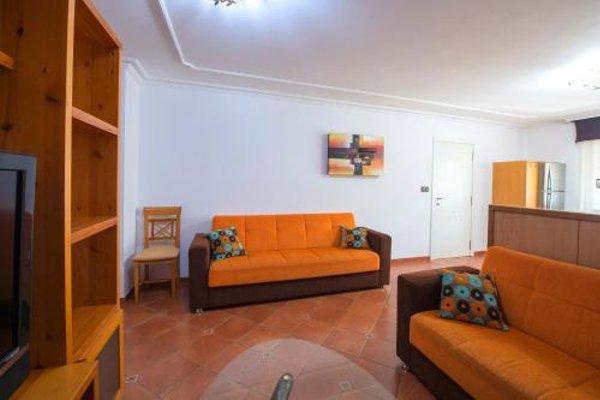 Apartamentos VIDA Corcubion - 8