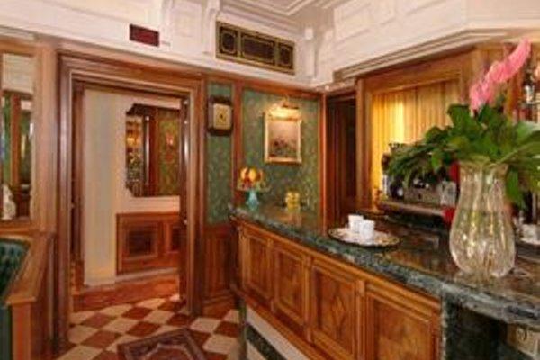 Hotel Ca Marinella - фото 10