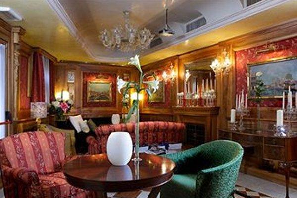 Hotel Ca Marinella - фото 11