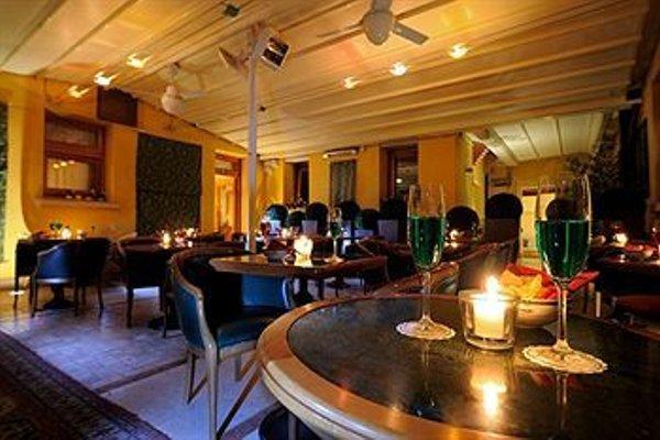 Hotel Ca Marinella - фото 13