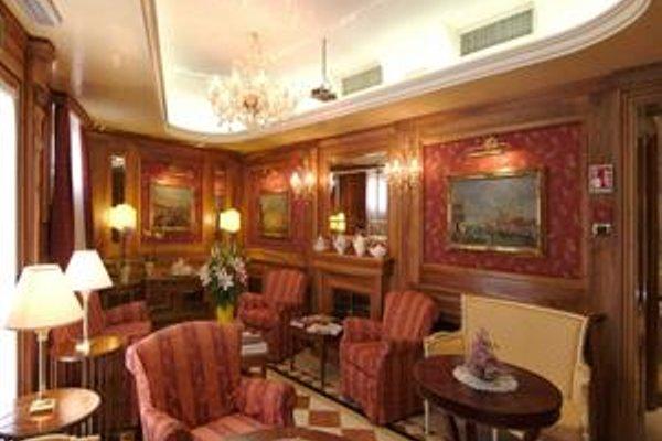 Hotel Ca Marinella - фото 16