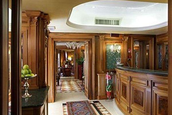 Hotel Ca Marinella - фото 17