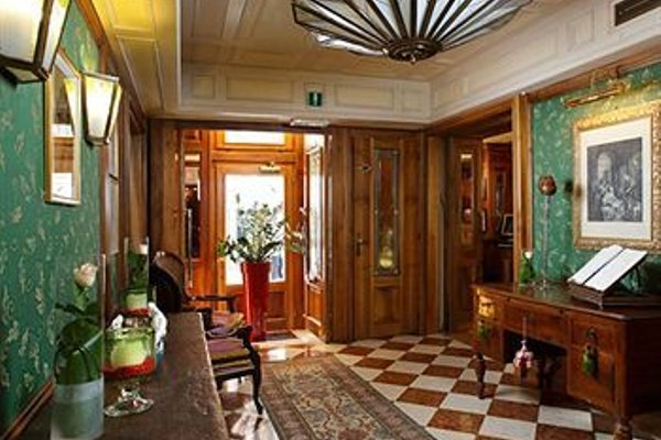Hotel Ca Marinella - фото 18