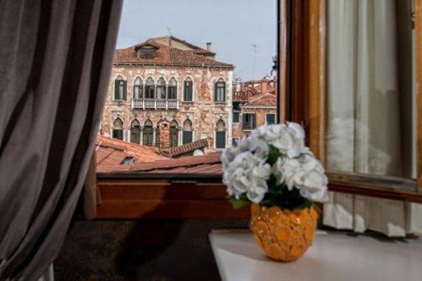 Hotel Ca Marinella - фото 21