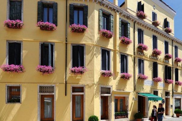 Hotel Ca Marinella - фото 22