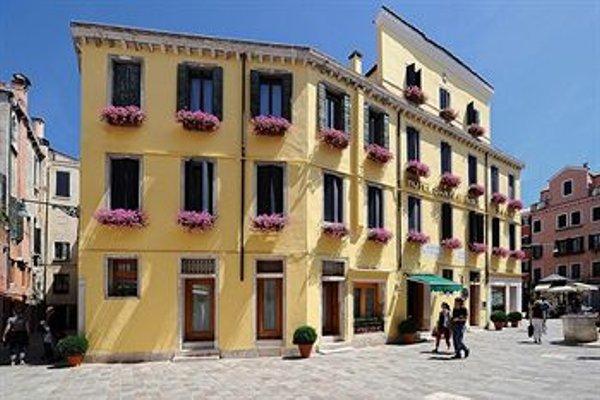 Hotel Ca Marinella - фото 23