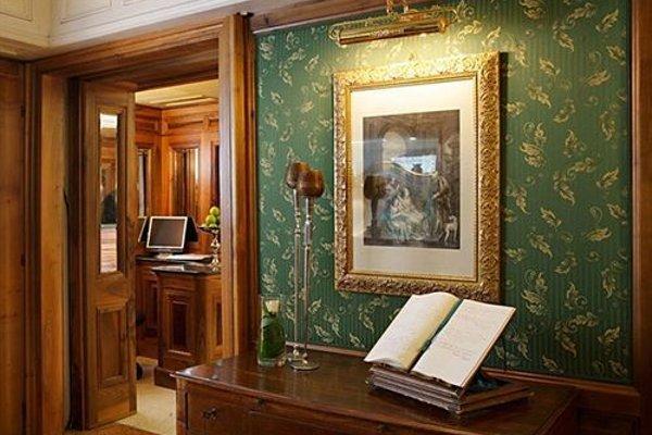 Hotel Ca Marinella - фото 3