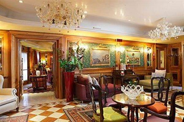 Hotel Ca Marinella - фото 5