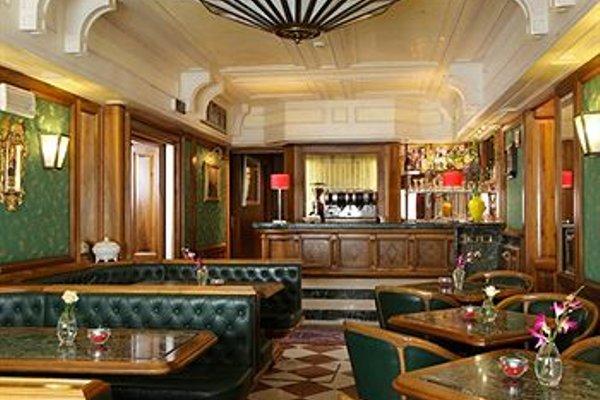 Hotel Ca Marinella - фото 6
