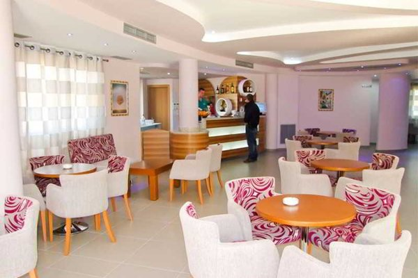 Hotel Green - фото 11