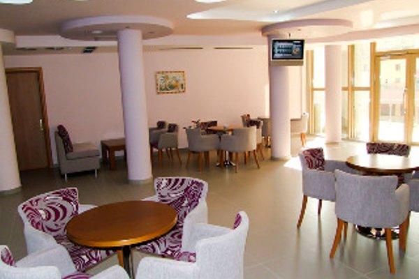Hotel Green - фото 12