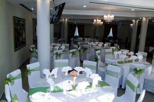 Hotel Green - фото 13