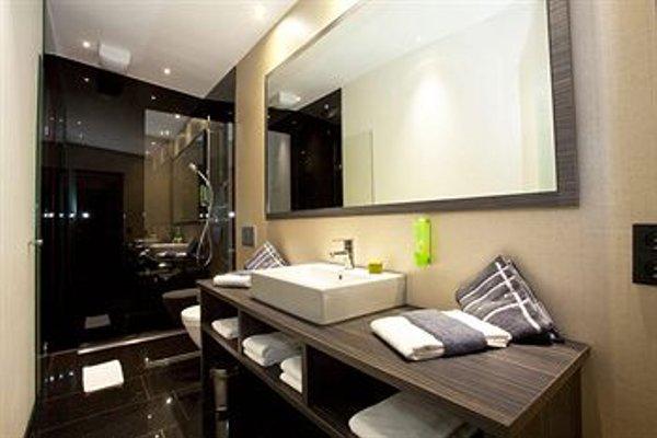 Centro Hotel Ayun DELUXE - фото 12