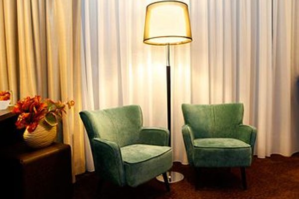 Centro Hotel Ayun DELUXE - фото 5