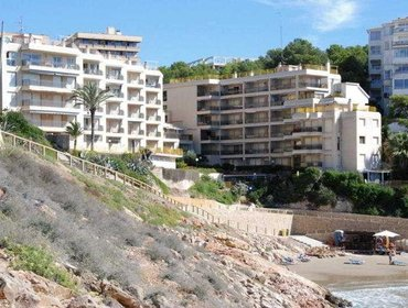 Apartments Cala Llenguadets