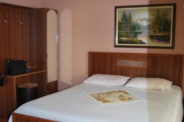 Alpin Hotel - фото 4