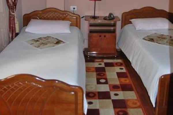 Alpin Hotel - фото 5