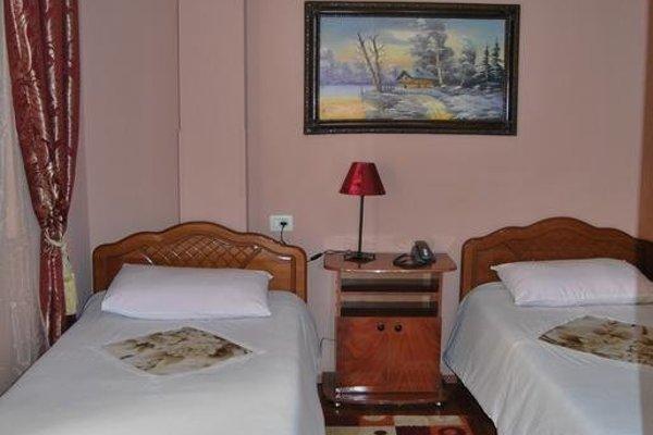 Alpin Hotel - фото 6