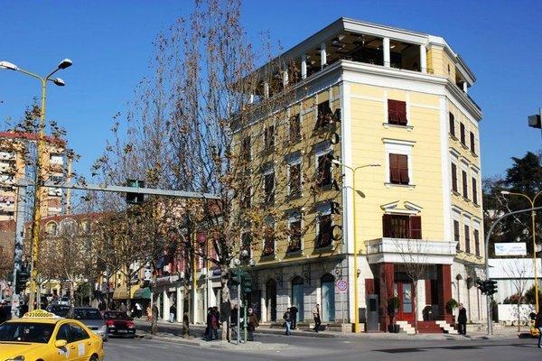 MonarC Hotel - фото 50