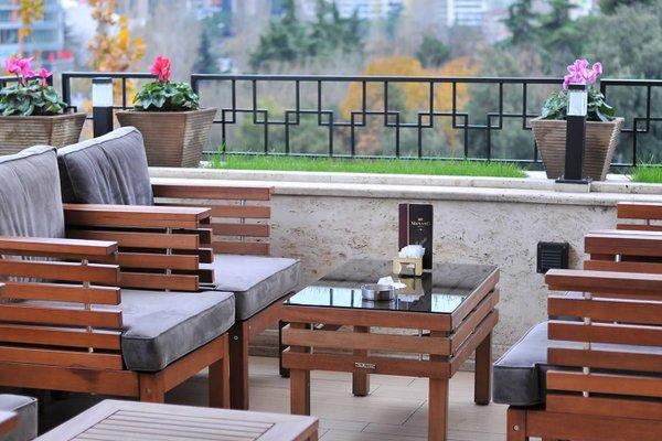 MonarC Hotel - фото 21