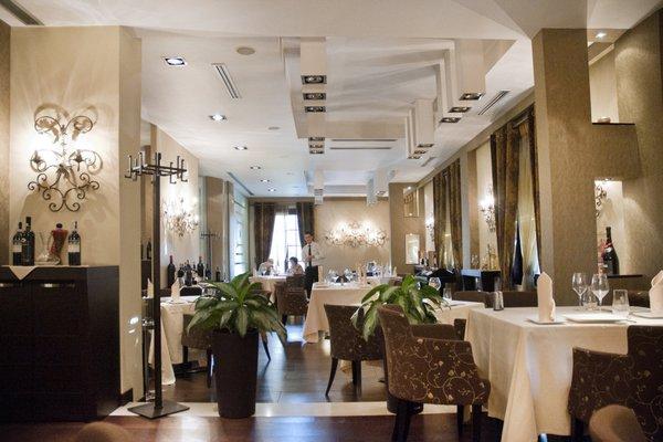 MonarC Hotel - 5