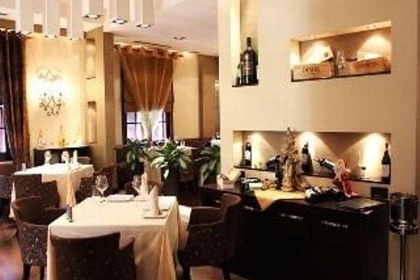 MonarC Hotel - фото 9