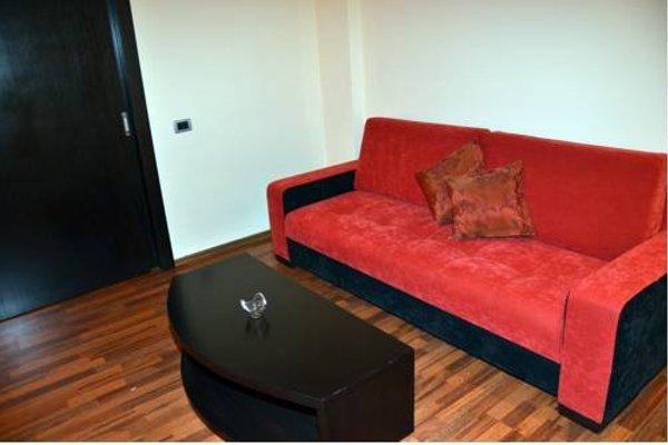 Hotel Brilant Saranda - 11