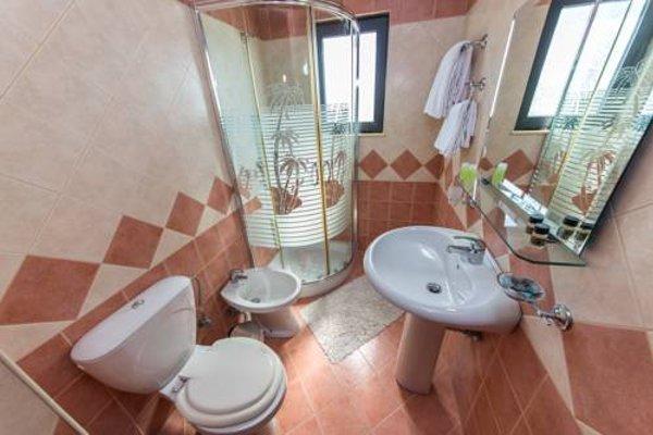 Hotel Brilant Saranda - 12