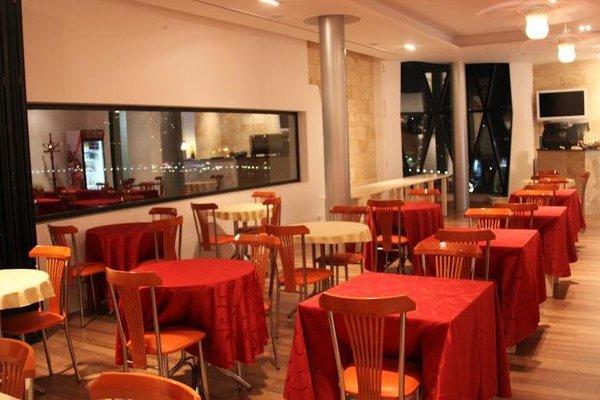 Hotel Brilant Saranda - 15