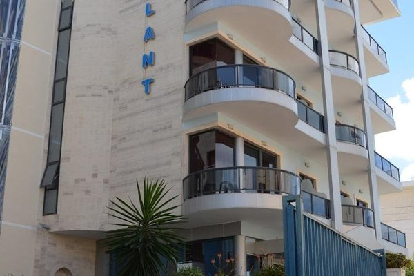 Hotel Brilant Saranda - 21