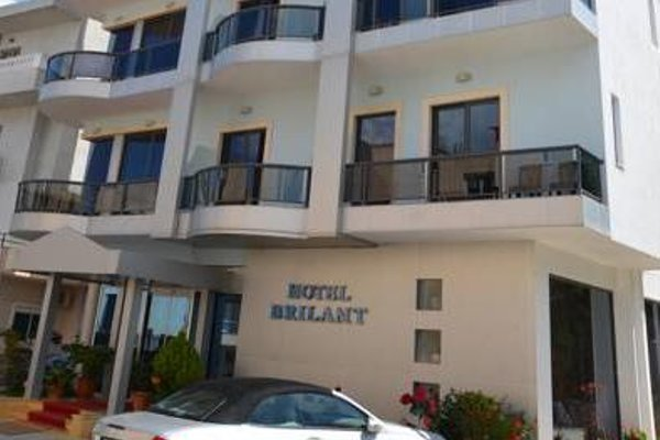 Hotel Brilant Saranda - 22