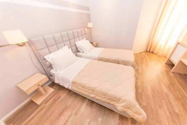 Hotel Brilant Saranda - 3