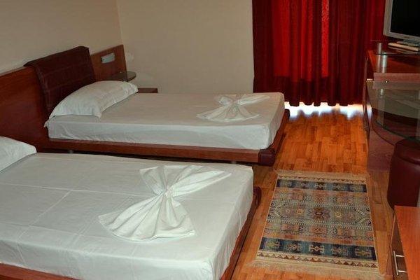 Hotel Brilant Saranda - 4